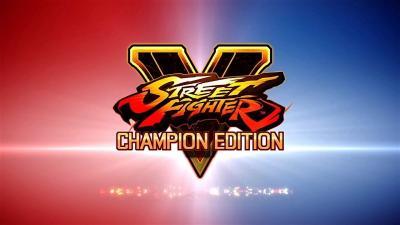 Game Street Fighter 5: Champion Edition Rilis di 2020