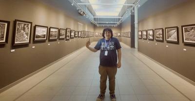 Sebelum Meninggal Dunia, Cecep Reza Sempat Pasang Ring di Jantung