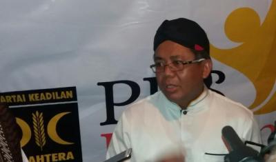 Presiden PKS Bakal Bertemu SBY