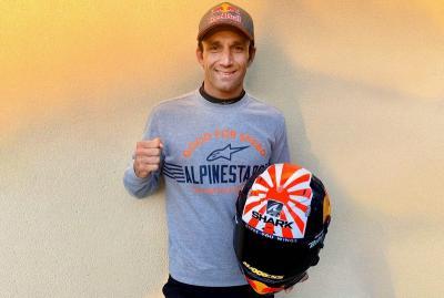 Kans ke Honda Ditutup Alex Marquez, Zarco Kini Bidik Posisi di Avintia Ducati