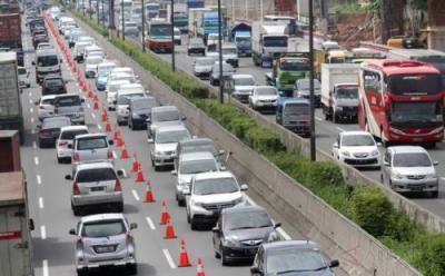 Dampak Kecelakaan Akibat ODOL Hantui Pengguna Jalan Tol