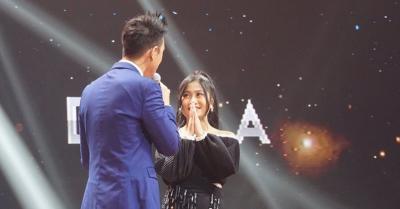 Della Tersisih di Babak Spektakuler Perdana Indonesian Idol 2019