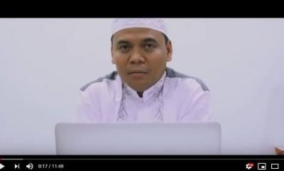 Pertanyaan Nabi Muhammad atau Soekarno, Gus Nur: Dijawab Salah, Enggak Dijawab Salah