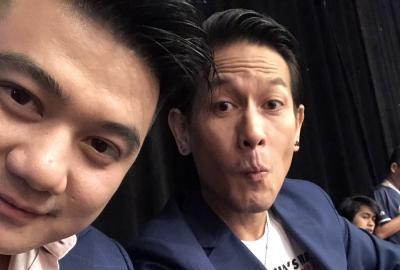 Momen Langka Chef Juna Selfie ala Duck Face, Netizen: Aduh Gemasnya!
