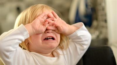 Anak Autisme Mengamuk, Begini Cara Mengatasinya