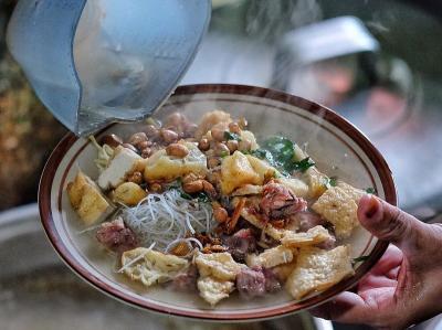 6 Kuliner Khas Solo dengan Cita Rasa yang Khas dan Eksotis