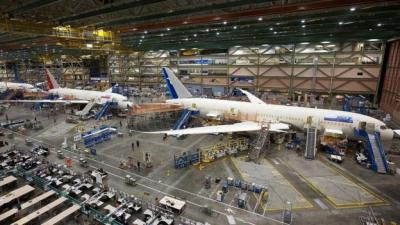Pesawat Boeing 737 Max Kembali Diminati