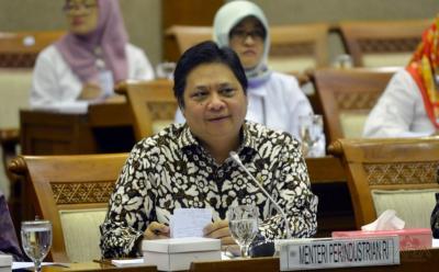 Bersama Malaysia, Menko Airlangga Bakal Dongkrak Harga Sawit