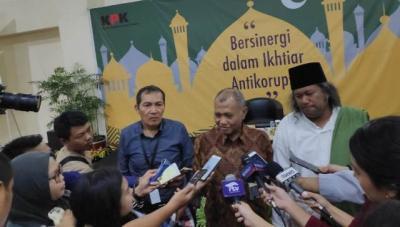 Ketua KPK Minta Penyidik Tak Pakai Kopiah saat Gelar OTT