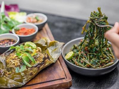 Paket Tur Kuliner Kini Jadi Tren di Kalangan Generasi Milenial