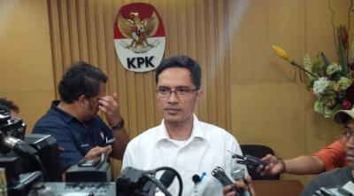 KPK Tetapkan Tersangka Baru Kasus Korupsi RTH di Bandung