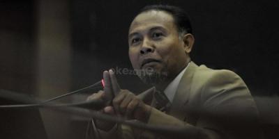 Bambang Widjajanto Sebut OC Kaligis Lagi Cari Panggung