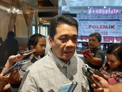 Gerindra Tak Sepakat Wacana Penambahan Masa Jabatan Presiden Lebih dari 2 Periode
