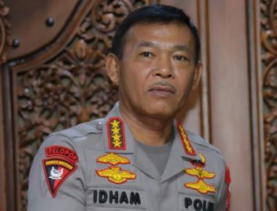 Besok, Kapolri Jenderal Idham Azis Buka Police Expo 2019