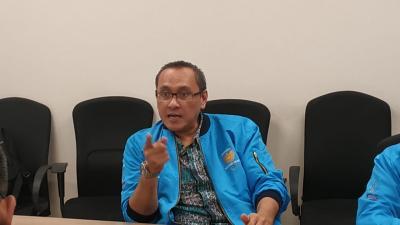 CdM Indonesia Tak Menyesal Coret Tenis Meja dari SEA Games 2019