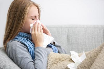 Tanpa Obat, Begini 6 Cara Redakan Flu dan Batuk