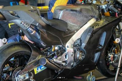 Pembaharuan Honda RC213V Versi 2020, Simak Perbedaannya