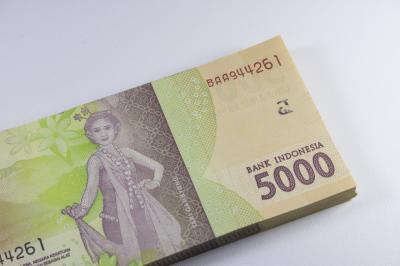Pagi Ini Rupiah Melemah ke Level Rp14.095 USD