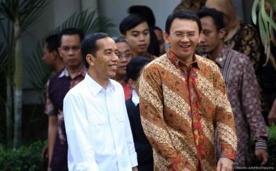 Gara-Gara Alasan Ini, Jokowi Angkat Ahok Jadi Komisaris Utama Pertamina