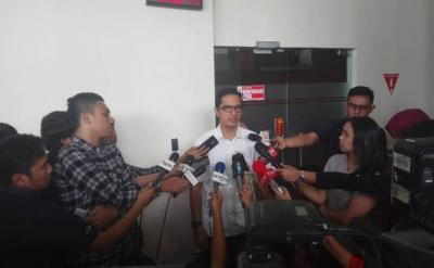Geledah 4 Lokasi, KPK Sita Catatan Aliran Suap Proyek di Lampung Utara
