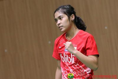 Meski Indonesia Masters 2020 Masih Lama, Gregoria Sudah Kangen Istora Senayan