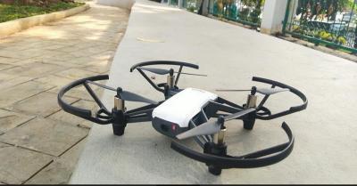 6 Tips Aman Bermain Drone DJI Ryze Tello untuk Pemula