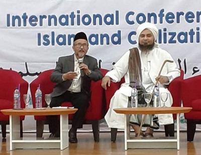Dakwah Habib Ali Al-Jufri di Indonesia, Sorot Berhentinya Kajian Ilmu Pengetahuan