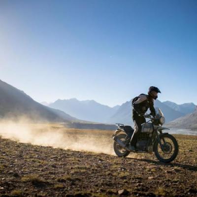Fitur ABS Bakal Jadi Titik Pembaruan Royal Enfield Himalayan 2020