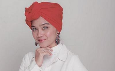Gaya Hijab Turban ala Agseisa Idol yang Bikin Kamu Makin Manis