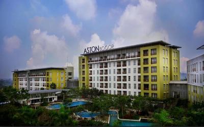 Libur Akhir Tahun ke Aston Bogor Hotel & Resort, Banyak Agenda Seru dari MNC Travel!