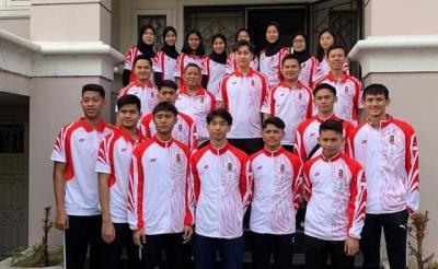 Cabor Taekwondo Targetkan Dua Emas di SEA Games 2019