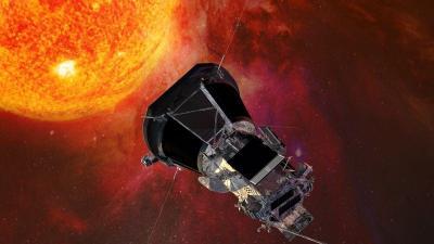 NASA Kirim Pesawat Luar Angkasa Tabrak Matahari, Ini Hasil Temuannya