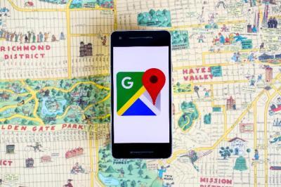 Ini Cara Menampilkan Lokasi Usaha Anda di Google Maps