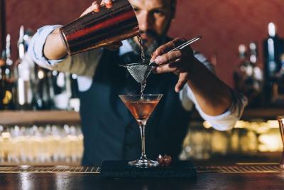 Yuk Belajar Buat Cocktail Sendiri di Rumah, Pas untuk Habiskan Weekend