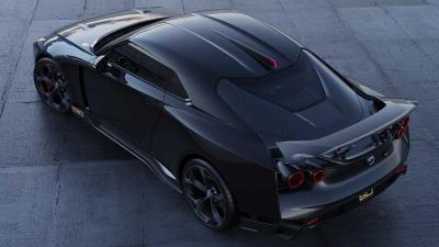 Nissan Jual 50 Unit Mobil Edisi Terbatas Harganya Capai Rp15,7 Miliar