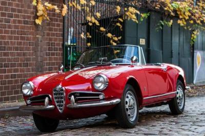 Deretan Sport Car yang Pernah Tenar Kini Dilupakan