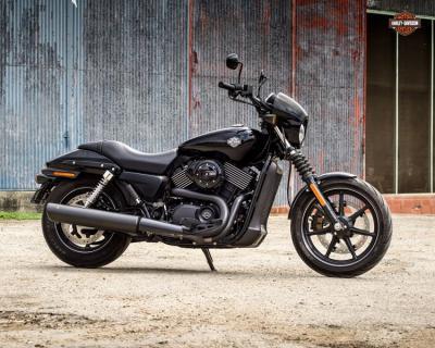 Penyelundupan Moge Harley Davidson di Garuda Indonesia, Mungkinkah soal Harga Mahal