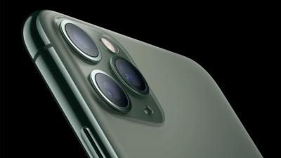 Apple Jelaskan Mengapa iPhone 11 Kumpulkan Data Lokasi Pengguna
