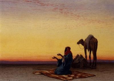 Kisah Nabi Muhammad, Pertanyaan Terakhir Seorang Yahudi Tentang Anak