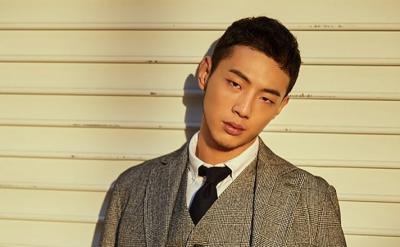 4 Aktor Korea Ini Punya Kulit Eksotis, Manis Banget!