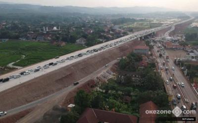 Jalan Tol Gedebage-Cilacap Tak Akan Merugi meski Ada Jalur Pansela
