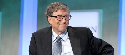 Bukan Uang, Ini yang Membuat Seorang Bill Gates Bahagia