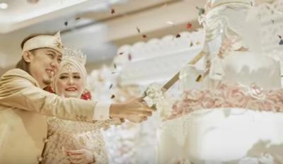 Jelang Setahun Tragedi Tsunami Banten, Ade Jigo Resmi Menikah Lagi