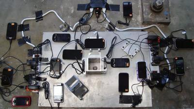 Aplikasi MyShake Ubah Smartphone Jadi Alat Detektor Gempa Bumi