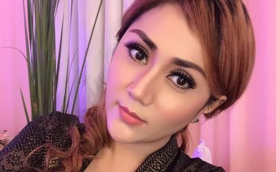 Live di Instagram, Aida Saskia Lakukan Percobaan Bunuh Diri