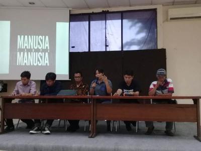 51 Kasus Pelanggaran HAM Terjadi Sepanjang 2019
