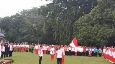 Pertama sejak SEA Games 2013, Kontingen Indonesia Tembus 60-an Medali Emas