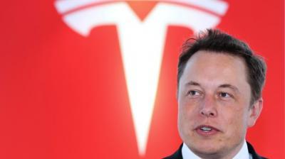 Elon Musk Borong Properti Seharga Rp1,4 Triliun