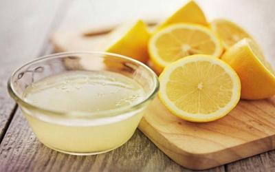 Murah Meriah, Ini 4 Cara Turunkan Demam si Buah Hati dengan Lemon