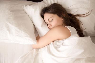 Hasil Penelitian, Mandi Air Hangat Bisa Cegah Insomnia